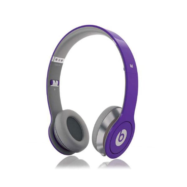 Beats by Dr. Dre JustBeats Edition