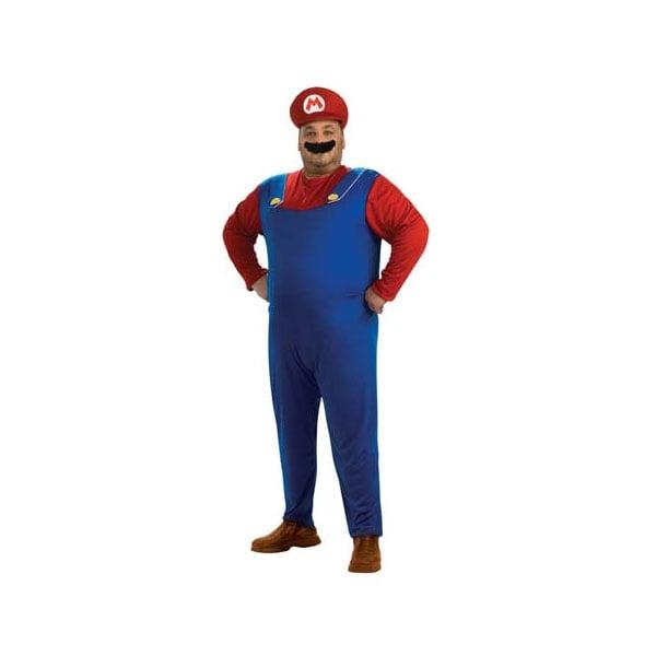 Mario ($50)