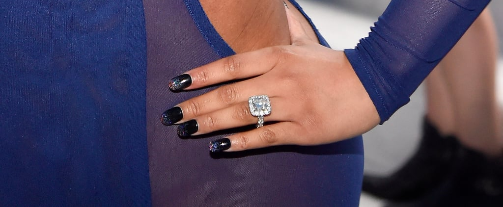 These Are the Best Manicures From the MTV VMAs Red Carpet