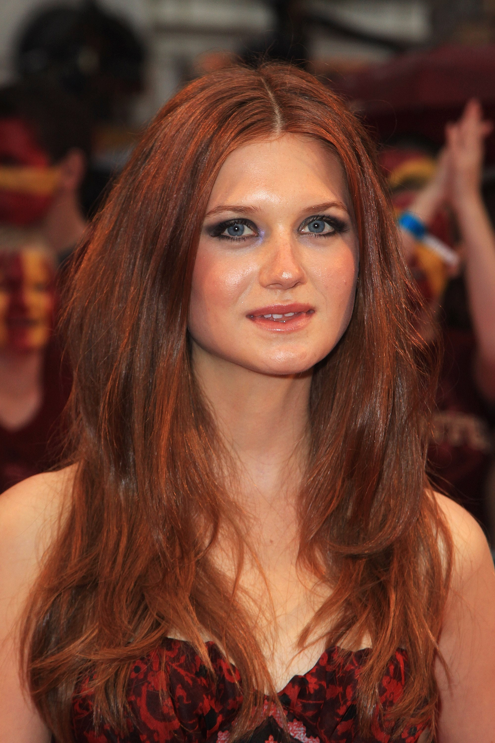 Ginerva weasley nude softcore download