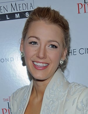 How to Get Blake Lively's Smile