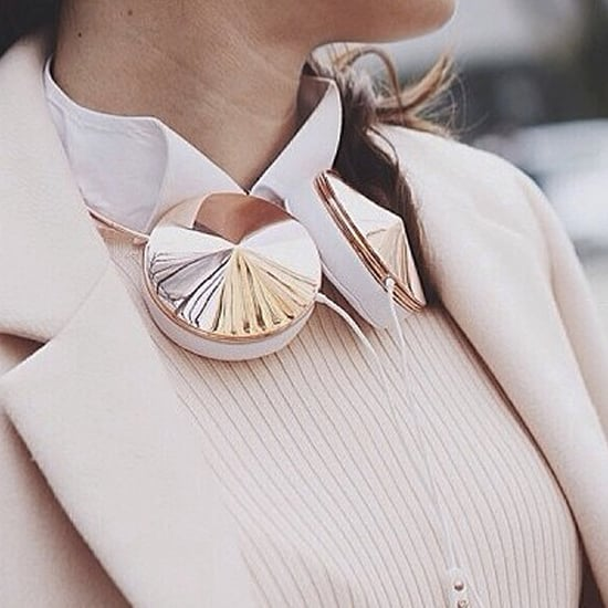 Stylish and Chic Tech Accessories