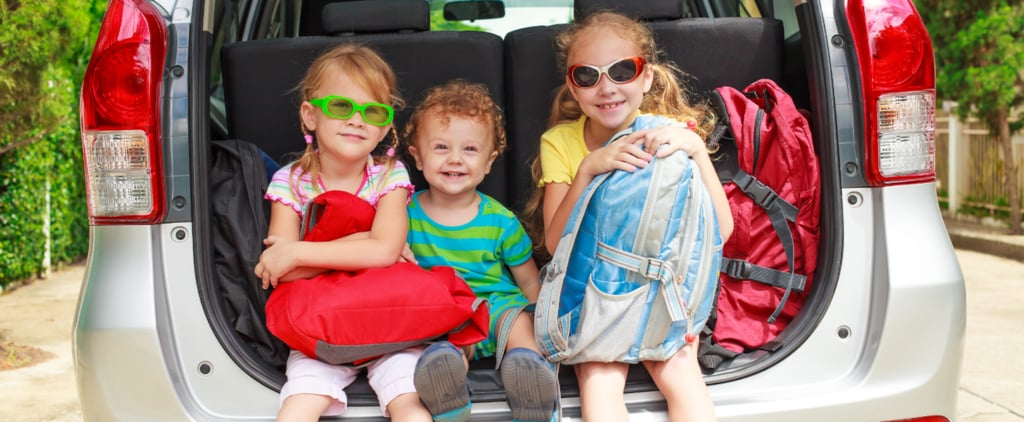 13 Road Trip Hacks Every Family Needs to Know