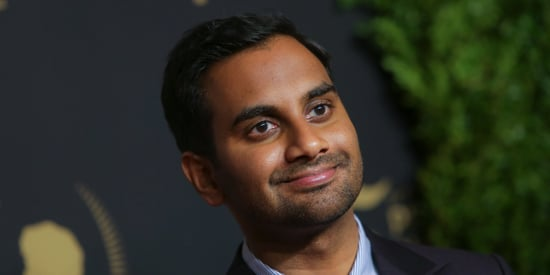Aziz Ansari On Why He Took On Donald Trump In Powerful Op-Ed