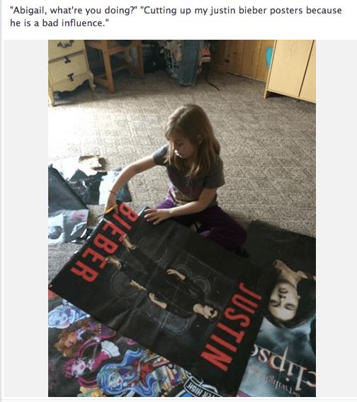 """""""So proud of my niece."""" Source: Imgur user haikuswilldo"""