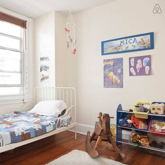 Family-Friendly Airbnbs