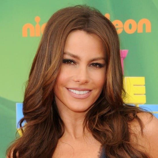 How to Get Sofia Vergara's Kids' Choice Awards Makeup
