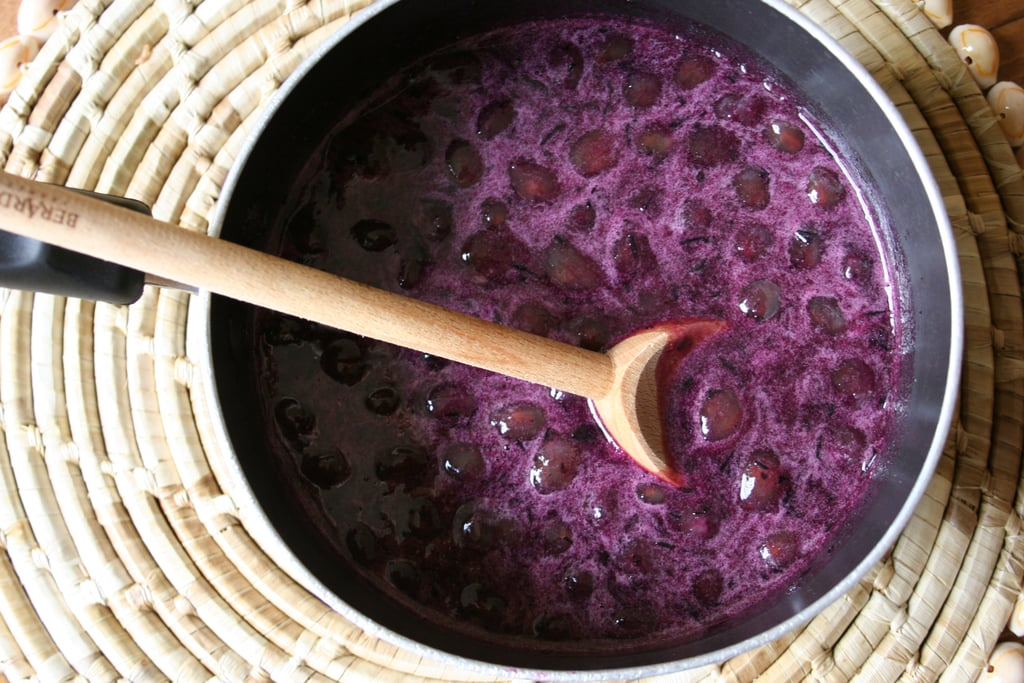 How to Make Concord Grape Jam