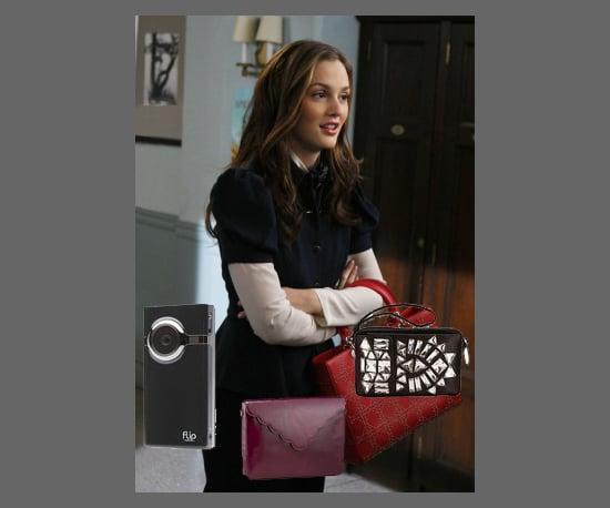 Blair: Polished and Pristine
