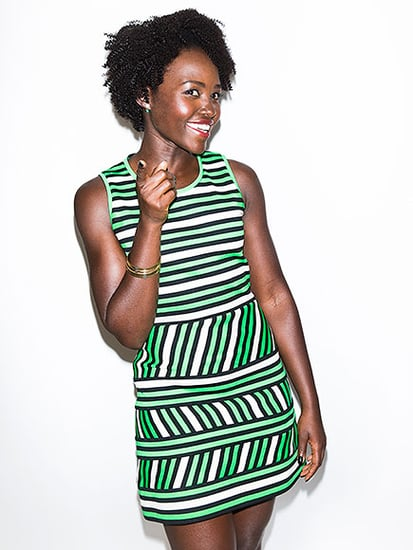 Is Lupita Nyong'o the New Yoda? Why She Jumped at Playing Star Wars' New Little Orange Pirate