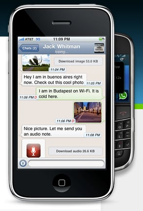 Saving Money on Texting