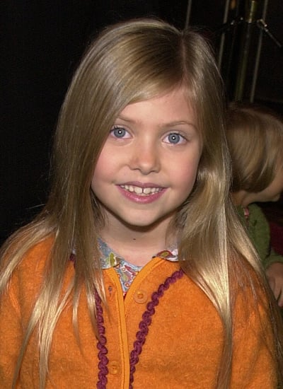 November 2000: Premiere of How the Grinch Stole Christmas in L.A.