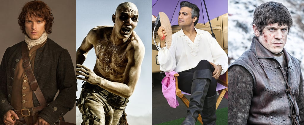 22 Halloween Costumes For Men Inspired by This Year's Movies and TV
