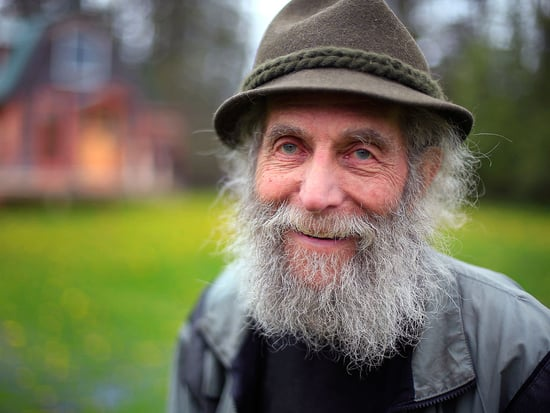 Burt Shavitz, Iconic Face and Founder of Burt's Bees, Dies at 80
