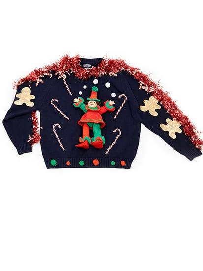 RSVP'd to an Ugly Sweater Party? Now You Can Rent Something to Wear!