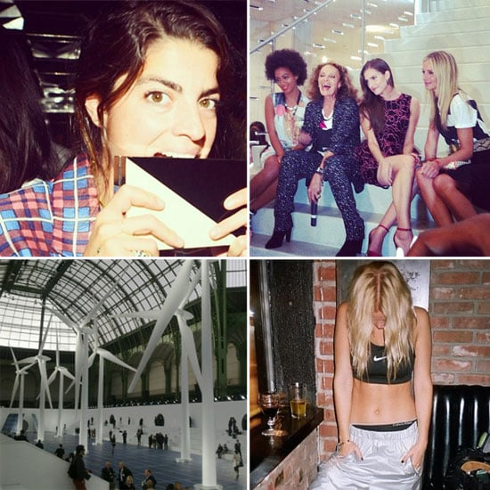 Top Editors, Celebrities, Bloggers, Models & Designers to Follow on Twitter: Alex Perry, Lara Bingle, The Man Repeller + More!