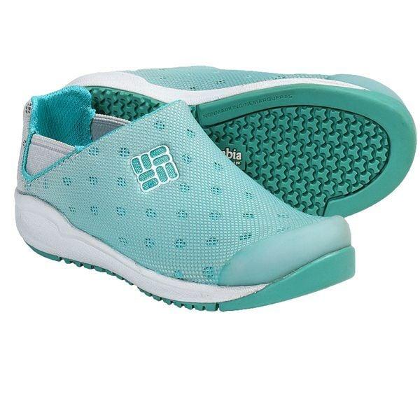 Columbia Drainmaker Slip-On Water Shoe