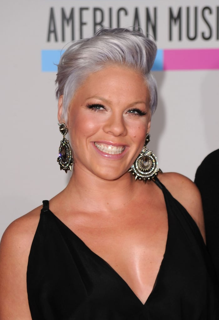 Is Pink Having a Boy or a Girl?