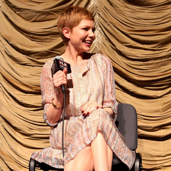 Michelle Williams Pictures at LA My Week With Marilyn Event