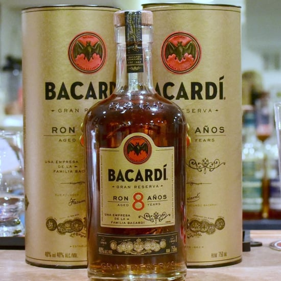 Bacardi Facts