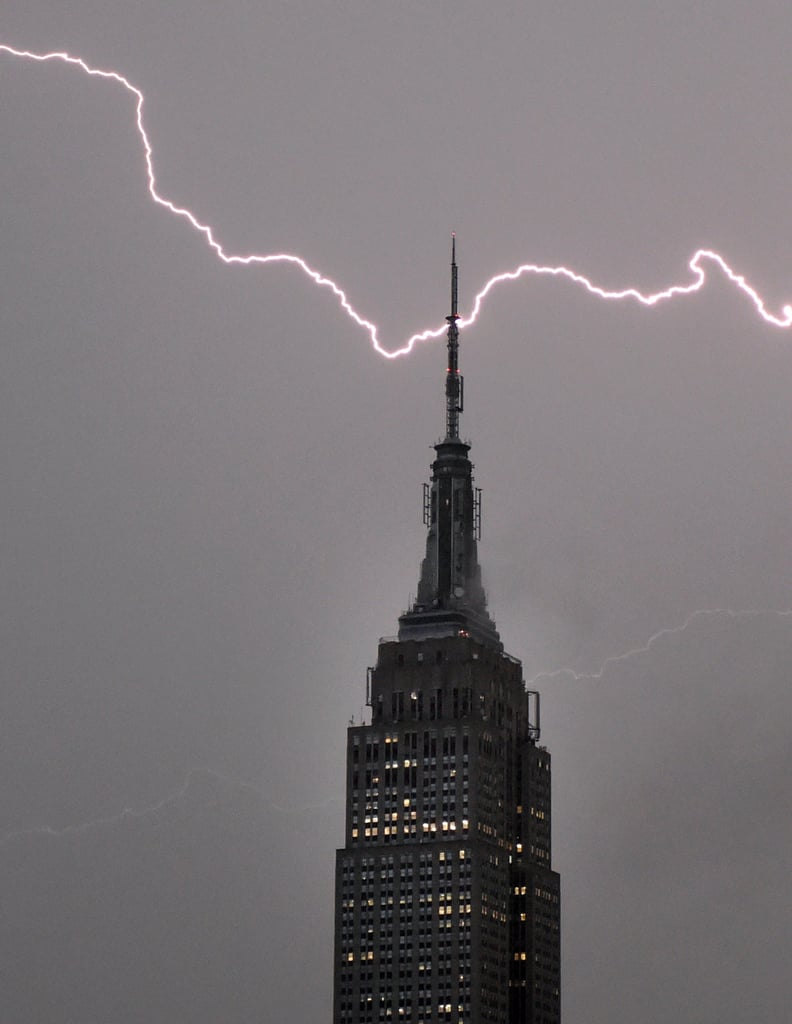 The Most Incredible Pictures of the NYC Storm