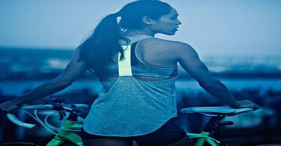 6 Ways to Dominate Your Next Nighttime Workout