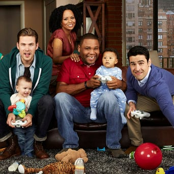 Guys With Kids TV Show Review