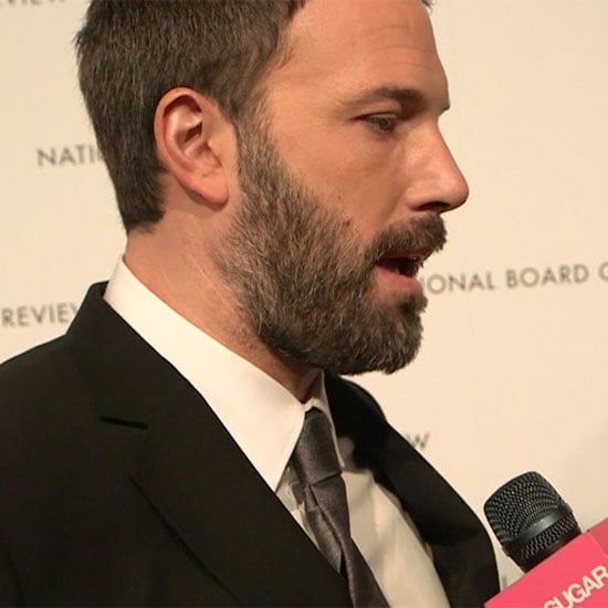 """Video: Ben Affleck Reflects on a Changing Hollywood and """"a Lot More Partying"""""""