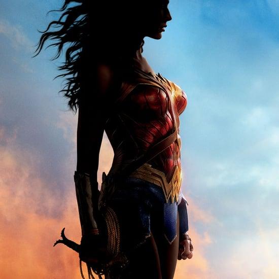 Wonder Woman Movie Details