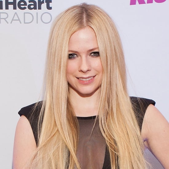Avril Lavigne Posts Ab... Avril Lavigne