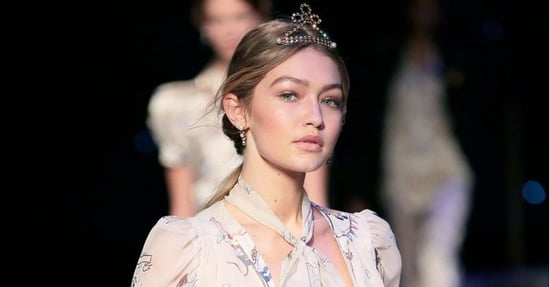 Gigi Hadid Will Be on E! for New York Fashion Week—Get the Details