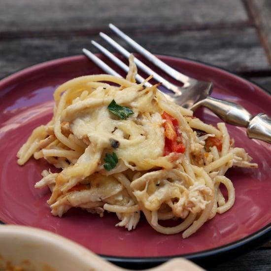 Freezable Dinner Recipes