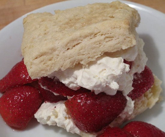 Recipe of the Day: Strawberry Shortcake