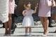 Sweden's Royal Family Celebrates Princess Leonore's Baptism