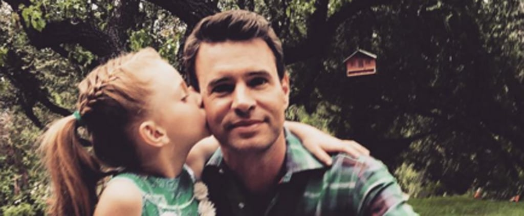 Scott Foley's Kids Are So Cute, It's Practically a Scandal
