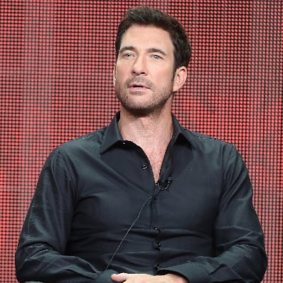 Dylan McDermott Talks About Dermot Mulroney