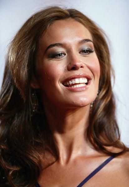 2006: Megan Gale
