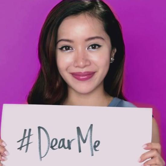 YouTube Dear Me Campaign