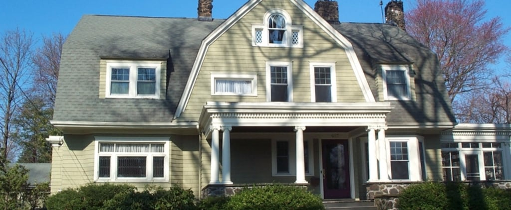 This Ritzy NJ Home Comes With Everything You've Ever Wanted — and a Creepy Stalker
