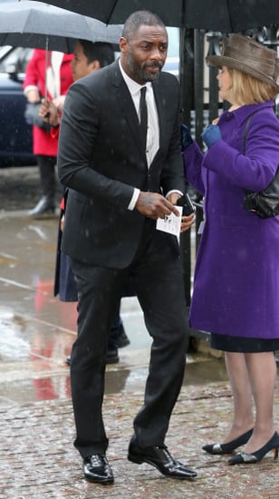 Actor-Idris-Elba-arrived-service-Westminster-Abbey