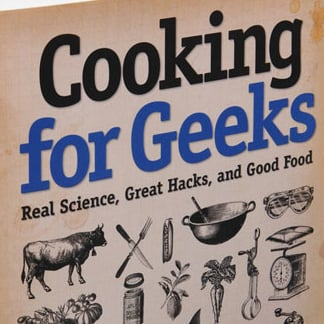 Geeky Cookbooks For Nerds, Comic Book, and Sci-Fi Fans