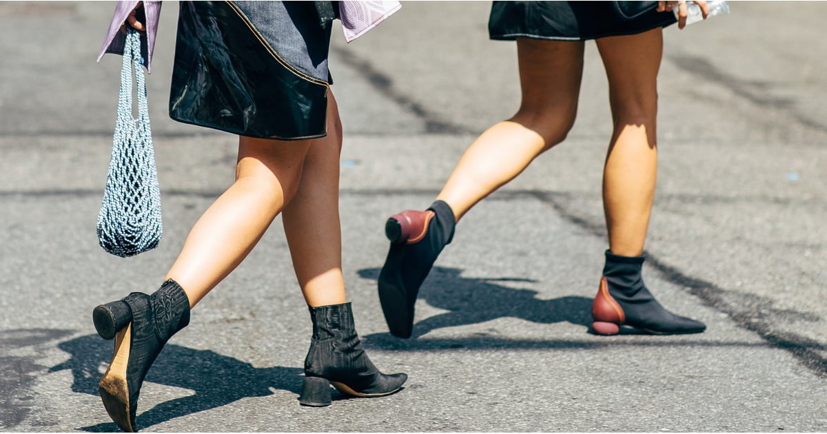 40 New Outfit Ideas For Girls Who Love Booties