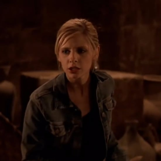 Buffy the Vampire Slayer Feminist Role Model | Video