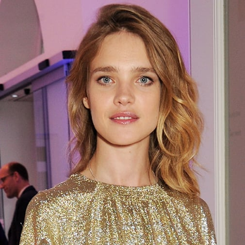 Natalia Vodianova Wants Audrey Hepburn Role