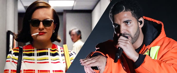 """Peggy Olson Mashed With Drake's """"Started From the Bottom"""" Is Sheer Brilliance"""