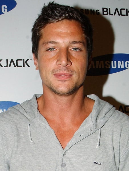 Simon rex jacking off
