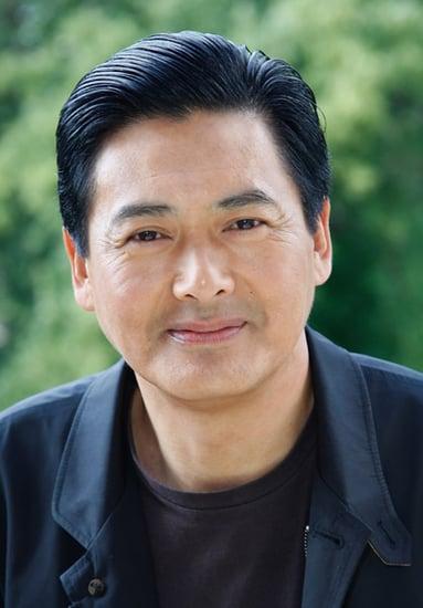 Chow Yun-Fat Will Portray Confucius in Biopic