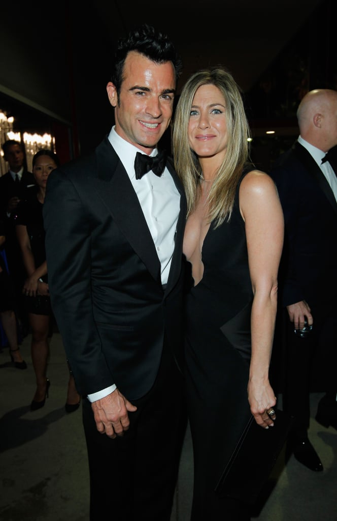 Jennifer Aniston took a rare fashion risk showing lots of skin in a black gown for LACMA's Art and Film Gala in October. It was also easy to see that she is deeply in love with fiancé Justin Theroux, as the couple barely left each other's side. — Meghan Rooney, editorial assistant