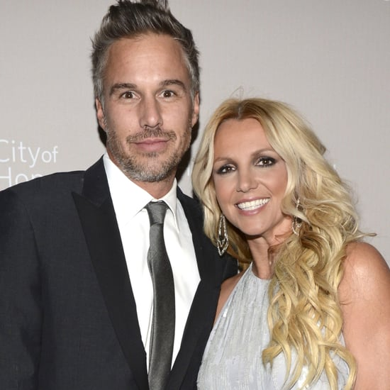 Britney Spears at Halston Party | Pictures