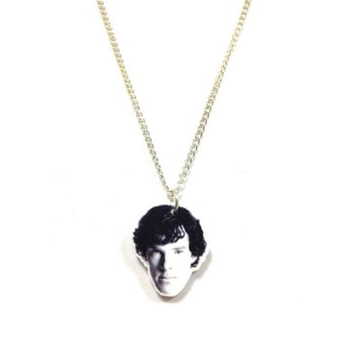 Sherlock Necklace